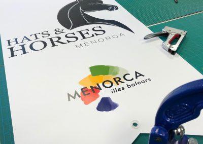 Identidad corporativa en Menorca